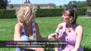 Témoignage d'une femme fontaine, Belgique thumbnail