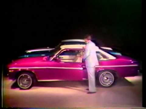 Polk Chevrolet Baton Rouge Vintage Commercials Youtube