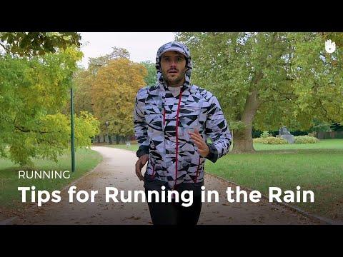 Tips for Running in the Rain | Running