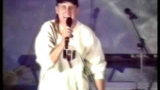 Олег Ай (Oleg Ei) - Техно-дискотека - АВТОР И ИСПОЛНИТЕЛЬ Club ''Тайга''Germany) 1995
