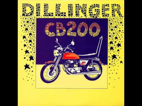 Dillinger - CB 200 - 03 - Cokane In My Brain