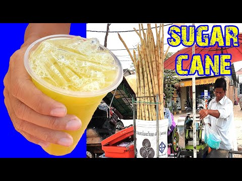 how-to-fresh-sugarcane-juice-vendor-with-itinerant-traditional-machine- -sugarcane-juice-extractor