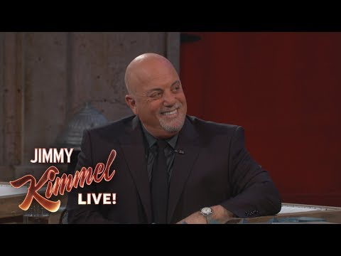 Download Youtube: Billy Joel Reveals Favorite Bruce Springsteen Song