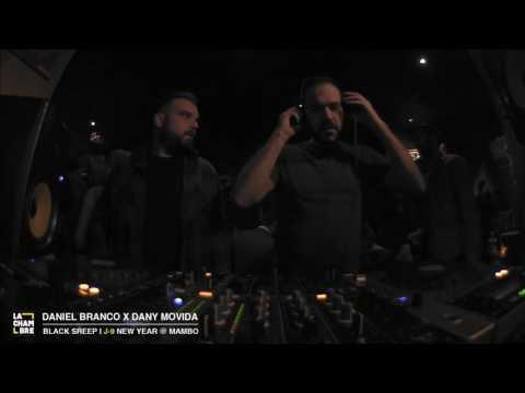 Daniel Branco X Dany Movida | Black Sheep Geneva | La Chambre TV