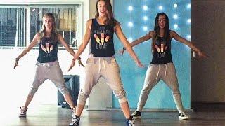 Alvaro Soler El Mismo Sol Fitness Dance Choreography