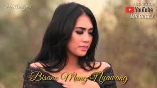 Suliyana - Bisane Mung Nyawang (Lirik Subtitle Indonesia)