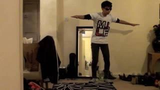 Slow Robot Dance