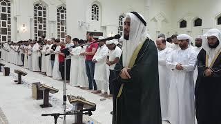 من ليالي رمضان 1439 هجري - الشيخ يوسف أبو الفرج