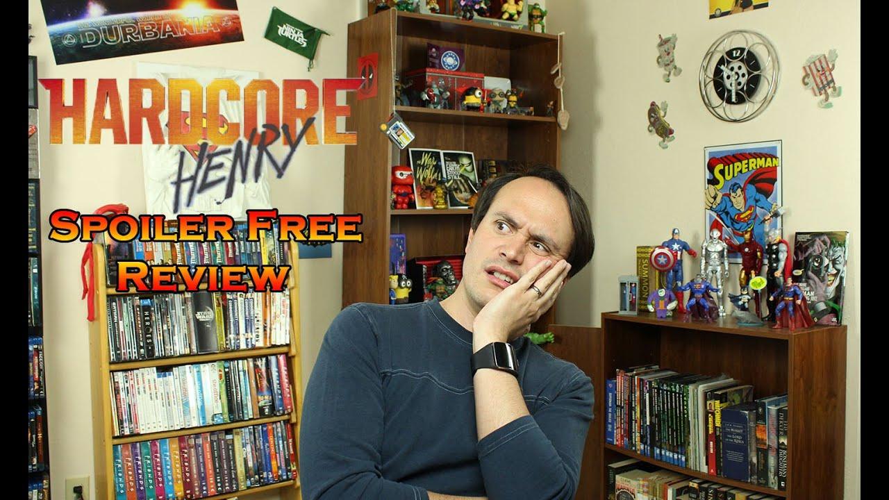 Hardcore Henry Online
