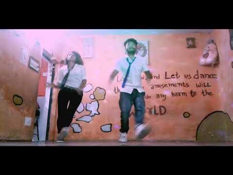 Learn Easy Dance for the Song DJ WALEY BABU| REMIX |BADSHAH|DANCE VIDEO