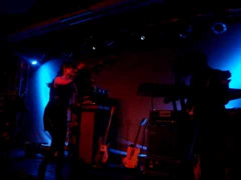 Karpatenhund - Lost Weekend live @ Das Bett in Frankfurt am 18.03.2010