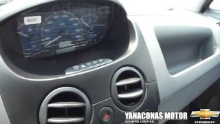 Chevrolet Spark exterior interior 2013 al 2014 video