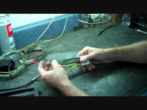 2003 jetta monsoon wiring diagram dayton motor drum switch no audio with aftermarket stereo install youtube