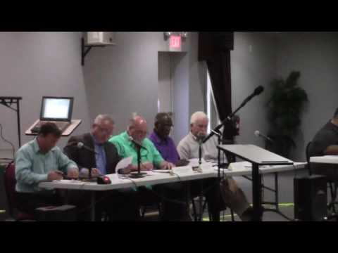 Paul Still: BOCC should appoint a Planning and Zoning Board