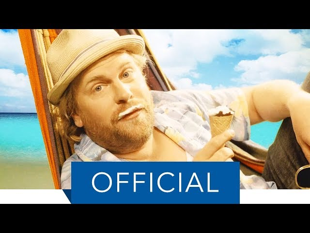 SEBEL – WETTER (Official Music Video 2018)