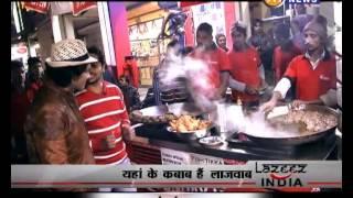 LAZEEZ INDIA AT TUNDAY KABABI WINDSOR MARKET SEG1