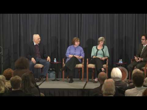 American Folklife Center Directors Roundtable: A Retrospective of 40 Years