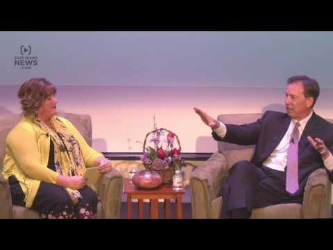 Washington Federal President speaks about career at Chamber CEO Forum