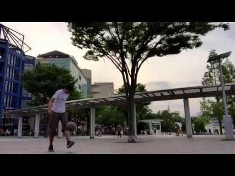センター南JAM【freestylefootball】fast.KOTA,ko-saku,yoshito