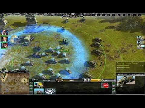 War Front - Turning Point (Allies) (Hard) - Part 12
