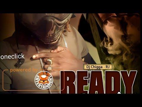 Bencil - Ready [One Bullet Riddim] October 2017