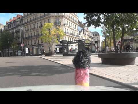 Dijon France Frankreich 21.10.2015