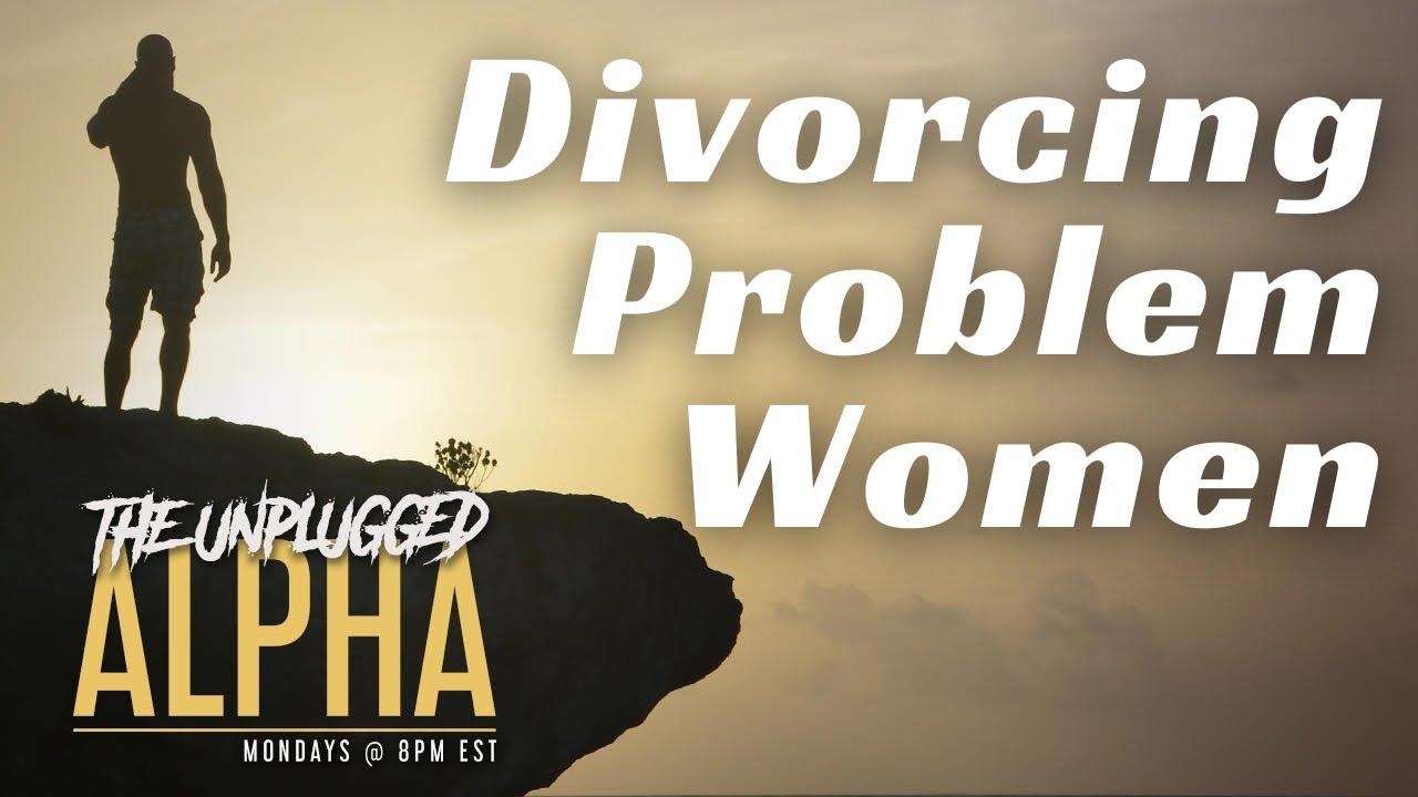 TUA # 4 - Divorcing Deceptive Wives w/ @Jonathan Noble Esquire