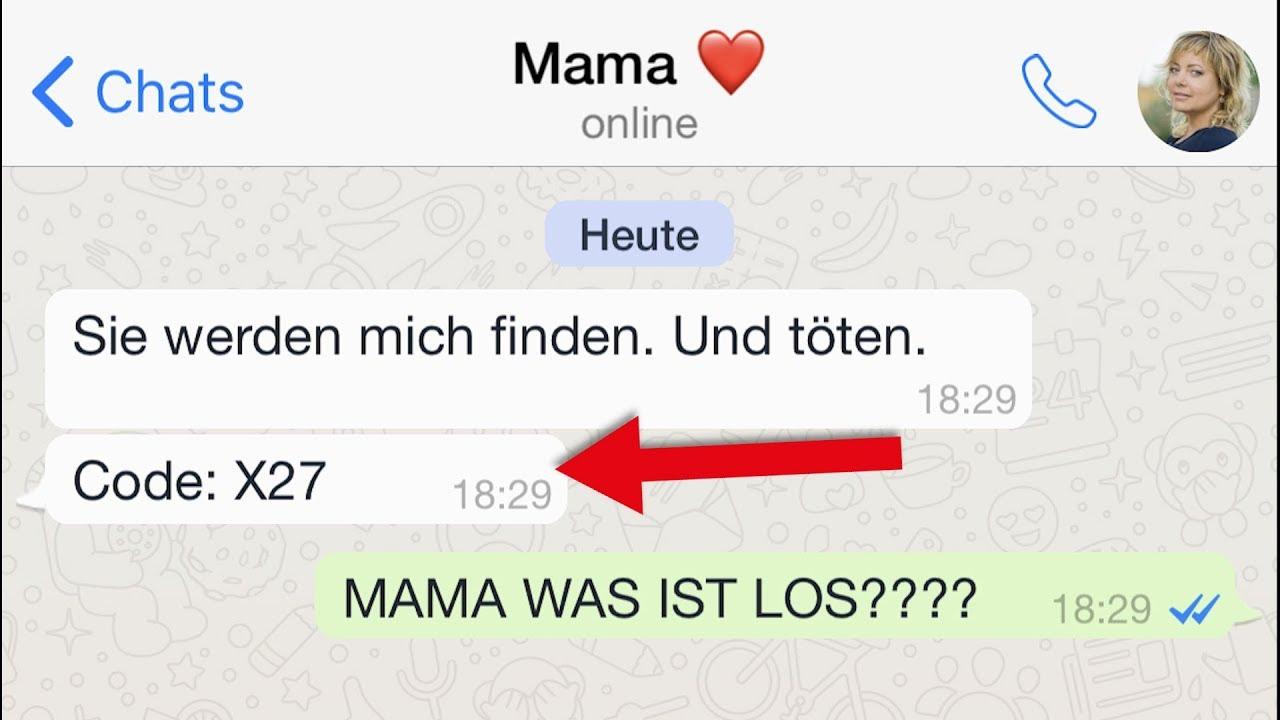 Whatsapp Verschickt Komische Nachrichten