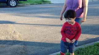 Baixar Playing soccer with Matthew Chavez