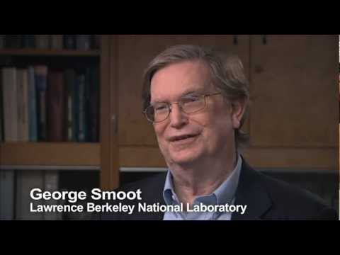 An interview with Nobel laureate George Smoot