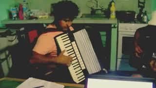 Subale El Tono A La Musica Jorge Antonio Leiva