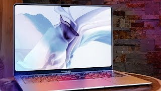 The MacBook ARM