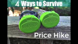 4 Ways to Survive EpiPen Price Hike
