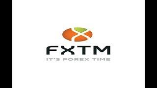 Брокер  Forex Time. Описание