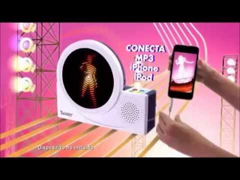 Hasbro Gaming Twister Dance Youtube