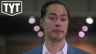 Julian Castro BRUTALIZES Trump in Ad...That Ran on Fox News