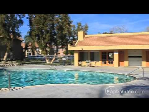 Maple Hill Village Apartments in Fontana, CA - ForRent.com - YouTube