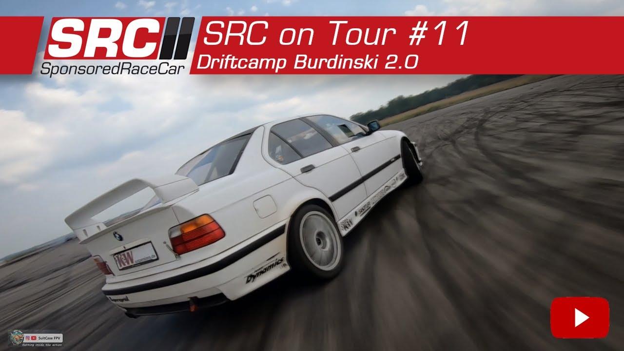 Driftcamp Burdinski 2.0 - SponsoredRaceCar