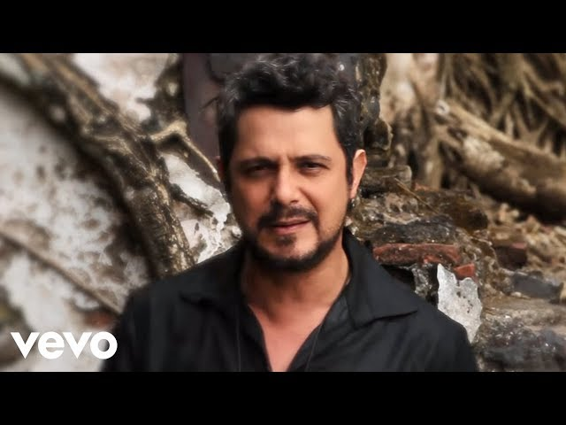 Alejandro Sanz - Mi Marciana (Official Video)