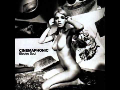 CINEMAPHONIC (Electro Soul) - Walter Murphy Dancin'