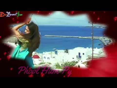 """Kissa Hum Likhengein"" With Lyrics Video - WhatsApp Status"