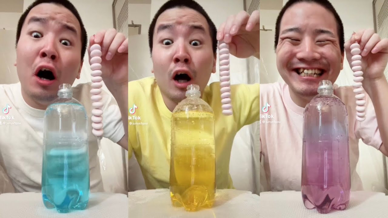 Junya1gou funny video 😂😂😂 | JUNYA Best TikTok July 2021 Part 141
