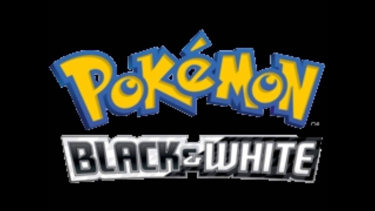 Pokemon Black And White Full Theme Song Black And White Chords Chordify Download on the app store get it on google play. pokemon black and white full theme song