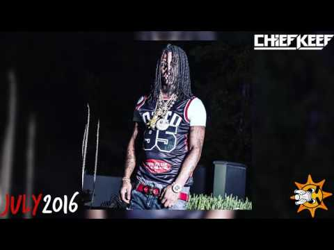 Chief Keef New Songs - July 2016♪