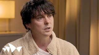 Panda Bear Interview | Sydney Opera House