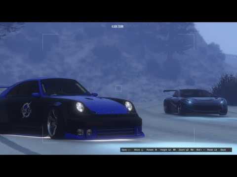 RockStar Editor Features and Abilities (Grand Theft Auto V)