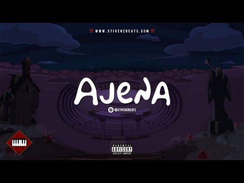 "► ""AJENA"" 🌙 [REGGAETON BEAT] 🌙 Ozuna x Anuel AA Type Instrumental #20"