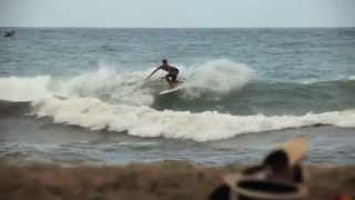 Costeño Beach Surf Camp | Colombia | TipToe Tours