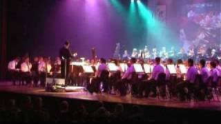 Triumphal March from Aida- Giuseppe Verdi