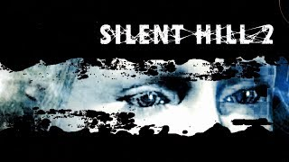 Silent Hill 2 All Cutscenes and Endings HD (Game Movie)